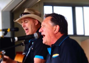 Music night with Frankie J Holden, Sunday Sessions