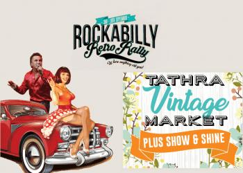 Rockabilly Retro Rally